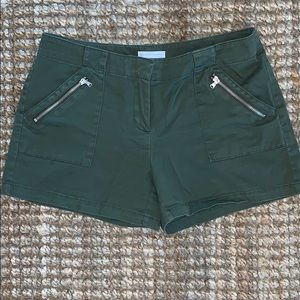 New York and company shorts